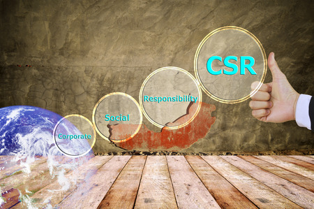 Boost your brand through corporate social responsibility