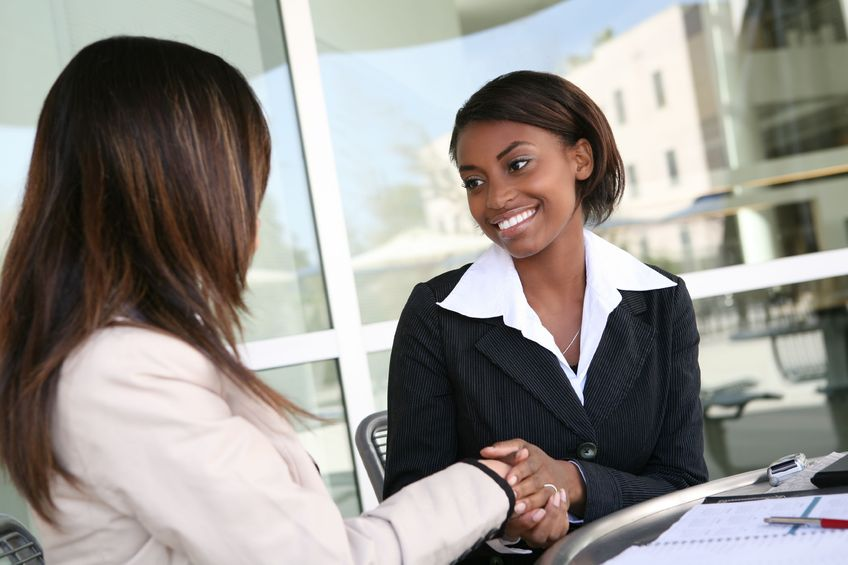 Are you guilty of these job interview faux pas?