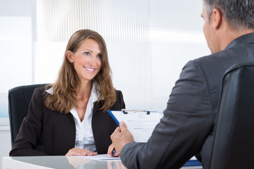 4 tips for working with a professional recruiter